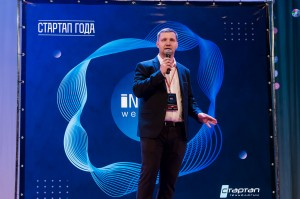 "Алексей Шабловский, Стартап Технологии"""